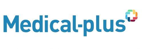 Medical Plus Logo